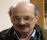 George V. Naidis