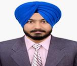Dr. Satinder Pal Singh
