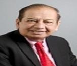 Paresh Dandona