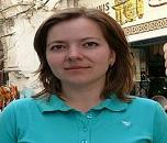 Svetlana Stolarov