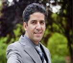 Dr Kamiar Alaei