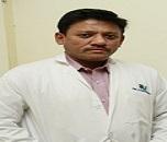 Dr. Rajib Paul