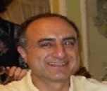 Ehsan Sheybani