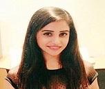 Zeenat Ali