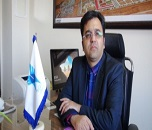 Abdollah Ghasemi Pirbalouti,