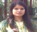 Jhansee Mishra,