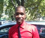 Khumblani Mnqiwu