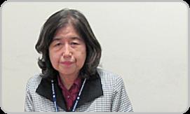 Toyoko Imae