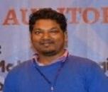 Kishore Kumar Mahato