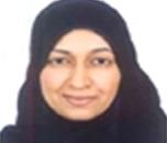 Shireen Qureshi