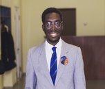 Seth Omari Mensah