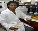 Gideon Ramtahal