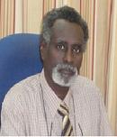 Dr. Osman MM Ali