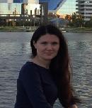 Ms Solovyeva Svetlana Nikolaevna
