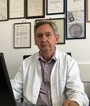 Prof Hrvoje Lalic