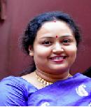 Sujata De Chaudhuri