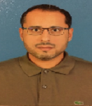 Mr Yousef Al-Yousifi