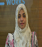 Farhtheeba Rahat Khan