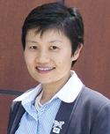Amy H. Tang