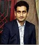 Furqan Muhammad Iqbal,