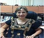 Teresa Hernández Sotomayor