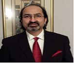 Nabeel Riza
