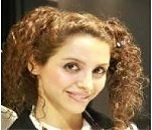 Mina Bahrami Gholami