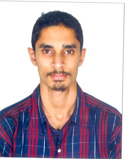 Rajas Rao. M
