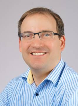Dr. Jorg Standfuss