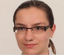 Karolina Mitusinska