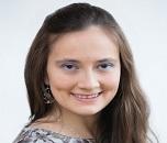 Tatyana Zharikova
