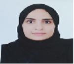 Fatimah Mohammad Budair