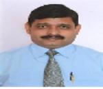 Umesh K Patil