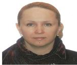 Svetlana Gradova