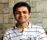 Shaunak Patel