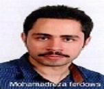 Mohammadreza Ferdows