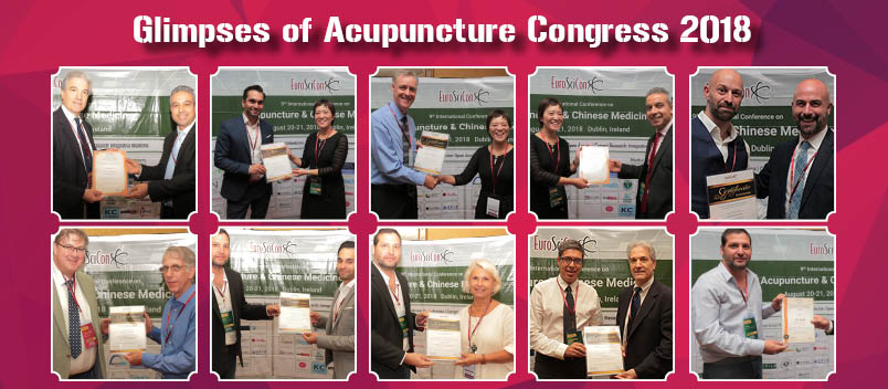 Acupuncture Conferences | Traditional Medicine Conferences | Chinese