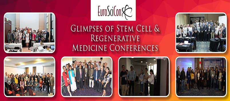 Stem Cell Conferences 2018