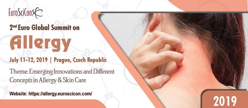Allergy Conferences | Skin Diseases Conferences | Prague | Czech