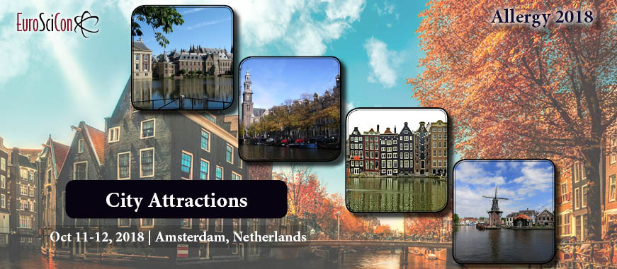 Skin Diseases Conferences | Allergy Conferences | Amsterdam