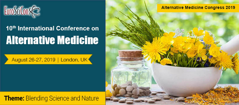 Alternative Medicine Conferences Traditional Medicine Conferences