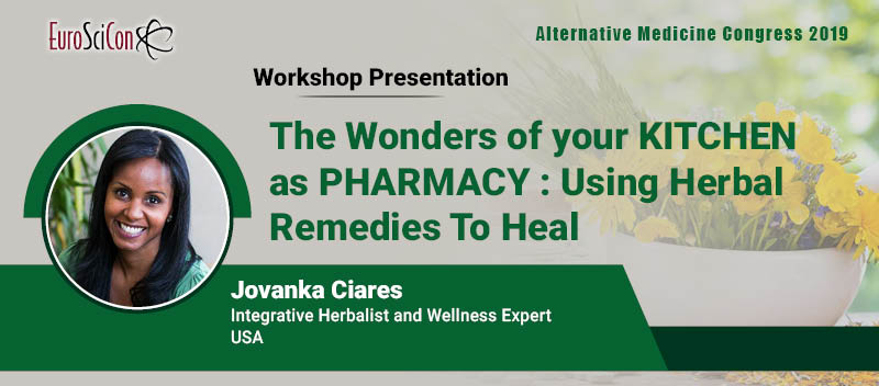 Alternative Medicine Conferences | Traditional Medicine