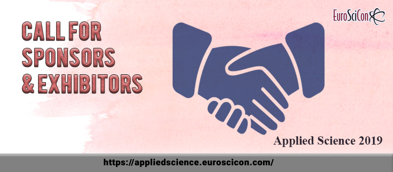 Applied Science Conferences | Applied Science Events | Tokyo | Japan
