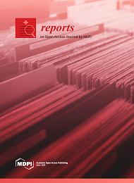 Mdpi-reports-newjournal
