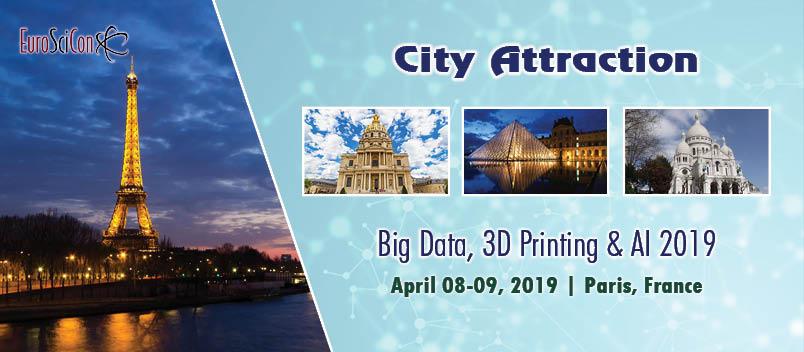 Big Data Conferences|3D Printing Conferences|AI Conferences