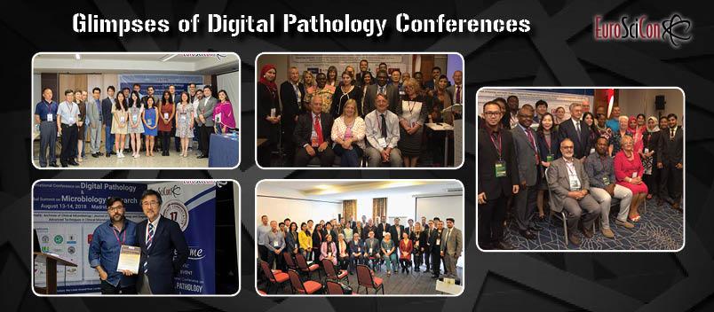 Digital Pathology Conferences   Pathology Conferences   2019   USA