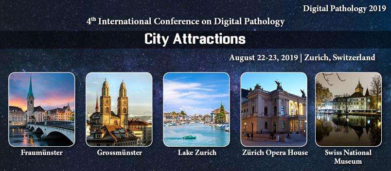 Digital Pathology Conferences | Pathology Conferences | 2019 | USA