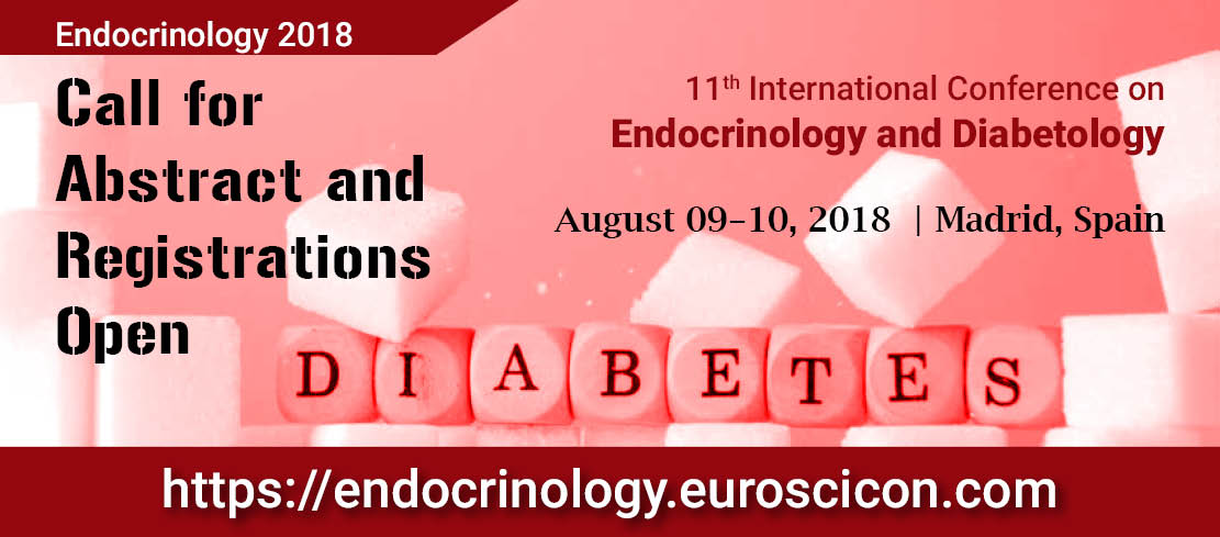 Endocrinology Conferences 2018