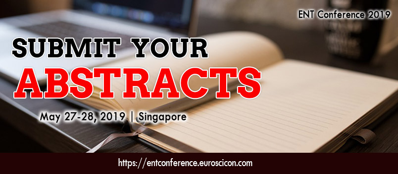 ENT Conferences | Otolaryngology Conferences 2019 | Head Neck