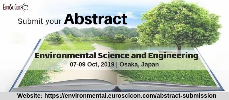 Environmental Conferences Climate Change Conferences